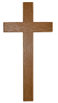 Oak Cross